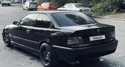 BMW 328 1995 года за 3 000 000 тг. в Алматы – фото 4
