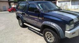 Nissan Terrano 1990 года за 1 500 000 тг. в Шымкент – фото 4