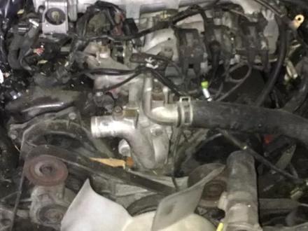 Двигатель 6g74 за 1 500 тг. в Тараз
