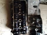ГБЦ головка блока цилиндров распредвалы vvti поддон двигателя 1 AZ за 40 000 тг. в Алматы