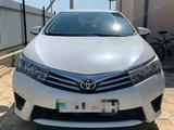 Toyota Corolla 2014 года за 5 900 000 тг. в Атырау