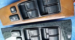 Кнопки. Блок управления стеклоподъемниками за 25 000 тг. в Алматы