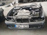 Компрессор кондиционера на BMW e39 m47 дизель 2.0 за 20 000 тг. в Алматы