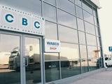 Сервисный центр СВС-ЮГ Volvo& Renault в Шымкент