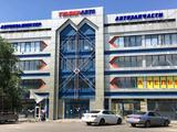 Паркинг в Алматы