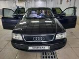 Audi A6 1994 года за 2 100 000 тг. в Жанаозен – фото 4