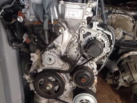 Двигатель и АКПП 1NR-FE за 350 000 тг. в Алматы