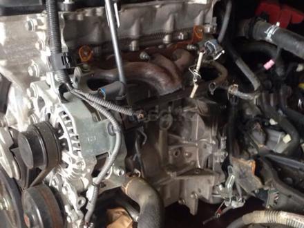 Двигатель и АКПП 1NR-FE за 350 000 тг. в Алматы – фото 3