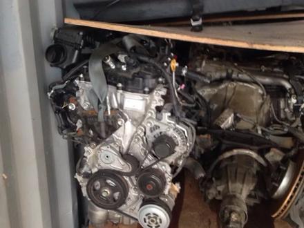 Двигатель и АКПП 1NR-FE за 350 000 тг. в Алматы – фото 4