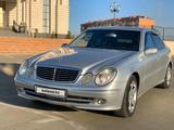 Mercedes-Benz E 320 2004 года за 4 200 000 тг. в Жезказган – фото 2
