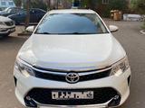 Toyota Camry 2015 года за 7 500 000 тг. в Павлодар