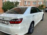 Toyota Camry 2015 года за 7 500 000 тг. в Павлодар – фото 4