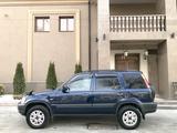 Honda CR-V 1996 года за 2 950 000 тг. в Алматы – фото 5