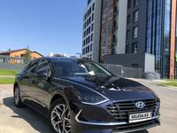 Hyundai Sonata 2021 года за 14 200 000 тг. в Нур-Султан (Астана)