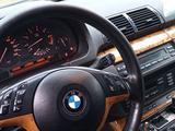 BMW X5 2001 года за 3 700 000 тг. в Усть-Каменогорск – фото 2