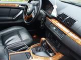 BMW X5 2001 года за 3 700 000 тг. в Усть-Каменогорск – фото 3
