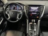 Mitsubishi Pajero Sport 2018 года за 16 200 000 тг. в Алматы – фото 5