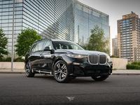 BMW X7 2020 года за 43 500 000 тг. в Алматы