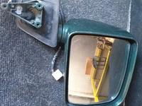 Зеркало лексус рх300 правое правый руль за 444 тг. в Костанай