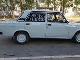 ВАЗ (Lada) 2107 2007 года за 450 000 тг. в Павлодар – фото 3