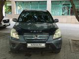 Honda CR-V 2005 года за 4 000 000 тг. в Нур-Султан (Астана)