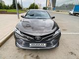 Toyota Camry 2019 года за 12 700 000 тг. в Нур-Султан (Астана)