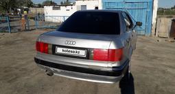 Audi 80 1992 года за 690 000 тг. в Жосалы – фото 4