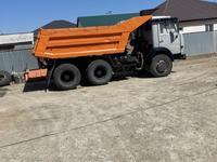 КамАЗ  55111 1999 года за 5 500 000 тг. в Атырау