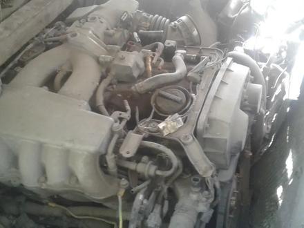 Двигатель RB25 за 1 001 тг. в Алматы