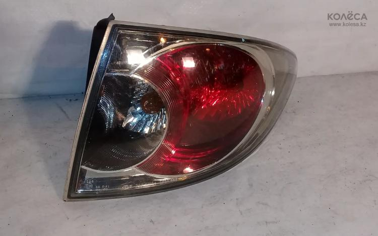 Стоп задний правый фонарь Mazda Atenza 6 gg3s за 18 000 тг. в Караганда