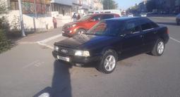 Audi 80 1992 года за 1 590 000 тг. в Семей – фото 5