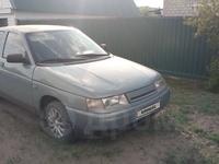 ВАЗ (Lada) 2110 (седан) 2002 года за 800 000 тг. в Семей