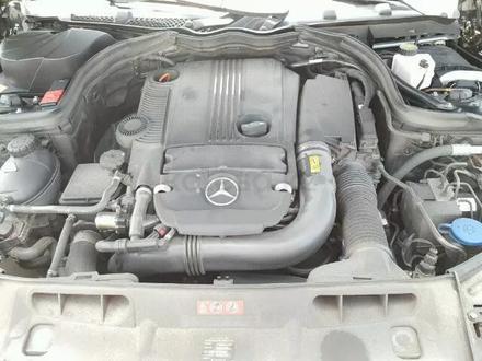 Двигатель 271 на Мерседес из Японии за 1 150 000 тг. в Алматы
