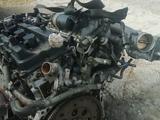 Двигатель нисан мурано за 350 000 тг. в Актау – фото 2