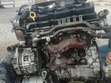 Двигатель нисан мурано за 350 000 тг. в Актау – фото 5