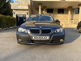 BMW 318 2007 года за 5 000 000 тг. в Алматы – фото 2
