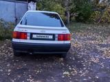Audi 80 1990 года за 950 000 тг. в Петропавловск – фото 3