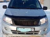 ВАЗ (Lada) 2190 (седан) 2012 года за 1 950 000 тг. в Уральск – фото 2