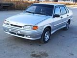 ВАЗ (Lada) 2115 (седан) 2009 года за 1 000 000 тг. в Алматы – фото 3