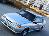 ВАЗ (Lada) 2115 (седан) 2009 года за 1 000 000 тг. в Алматы – фото 4