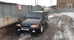 ВАЗ (Lada) 2114 (хэтчбек) 2013 года за 2 000 000 тг. в Жезказган – фото 2