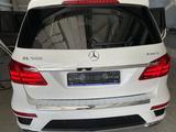 Mercedes-Benz GL 500 2014 года за 17 650 000 тг. в Шымкент – фото 4