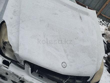 Капот с незначительным дефектом за 90 000 тг. в Алматы – фото 2