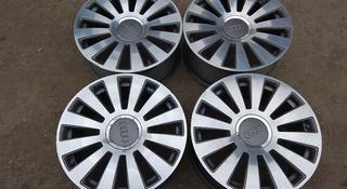 Оригинальные легкосплавные диски на автомашину Audi (Германия R19 за 350 000 тг. в Нур-Султан (Астана)