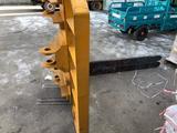 XCMG: новые паллетные вилы для фронтального погрузчика в Алматы – фото 4