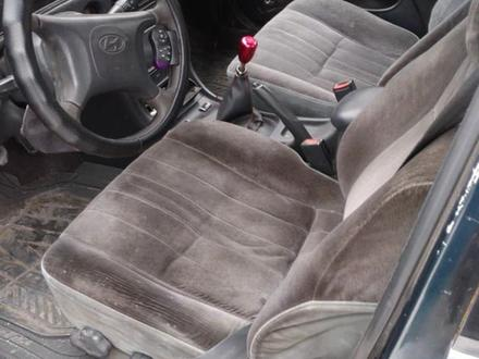 Hyundai Sonata 1994 года за 1 450 000 тг. в Алматы – фото 2