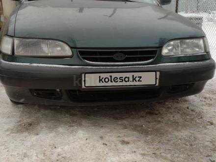 Hyundai Sonata 1994 года за 1 450 000 тг. в Алматы – фото 4