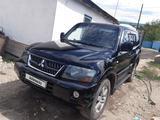 Mitsubishi Pajero 2004 года за 4 600 000 тг. в Талдыкорган – фото 3