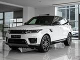 Land Rover Range Rover Sport 2020 года за 42 000 000 тг. в Нур-Султан (Астана) – фото 2