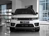 Land Rover Range Rover Sport 2020 года за 39 900 000 тг. в Нур-Султан (Астана)